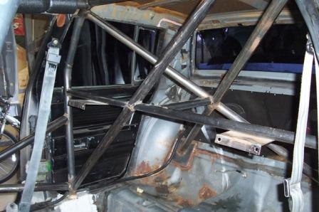 Phantom Cat Motorsports | Autosport Fabricator, Racer, and Anime fanatic